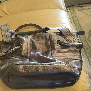 Gorgeous handbag for fall